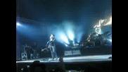 Placebo Live, 18 Юни, София