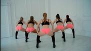 Twerk хореография от Polina Dubkova