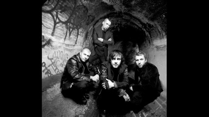 Three Days Grace - Over And Over