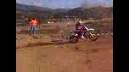 Троян Motocross