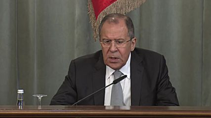 Russia: Saudi and Russian FMs stress common ground on Syria