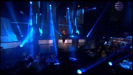 Докрай – Tv версия от промоцията на Анелия 2011