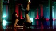 Световна Премиера! Текст & Превод * Nicole Scherzinger - Wet (официлно видео) H D