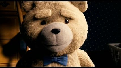 New 2012 Ted - Trailer