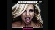 korsakoff & outblast - unleash the beast (angerfist remix)
