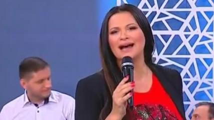 Jana - Ozeni pevacicu - Utorkom u 8 - (TvDmSat 2017)