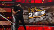 Seth Rollins vs. Baron Corbin – Universal Title No Disqualification Match: WWE Stomping Grounds 2019 (Full Match)