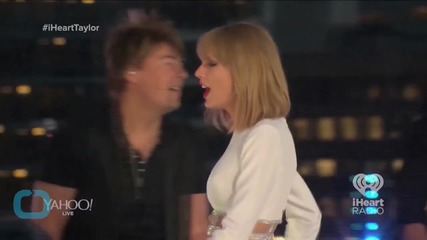 Taylor Swift Taps Cara Delevingne, Hayley Williams, Zendaya & More for ''Bad Blood'' Music Video