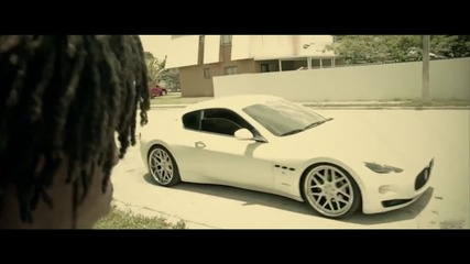 Gunplay - Drop Da Tint (official Hd Video)