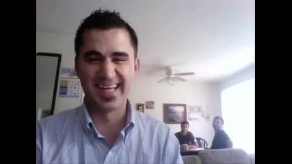Видео разговори по facebook - как ще става ?