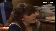 Дивата Роза - Мексикански Сериен филм, Епизод 45