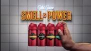 Oткачена реклама на - Old Spice #4