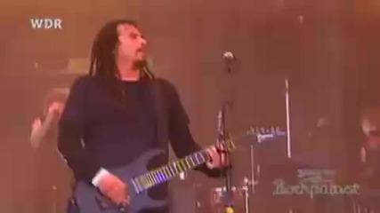 Korn - Twisted Transistor Live Rock Am Ring 2007