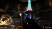 Doom 3 Bfg Edition- Resurrection of Evil (част 14)- Veteran