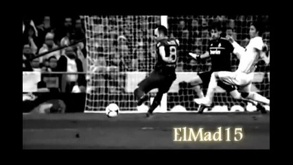 Sergio Ramos - El Perfecto Central by Elmad15