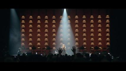 Adele - Someone like you - невероятно изпълнение *пълната версия*