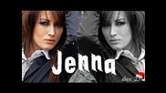 Джена - Такива като теб - Cd Rip