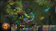 10.method vs Fel Lord Zakuun Mythic