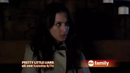 Pretty Little Liars 4x15 Promo -1- 'love Shack, Baby' (hd)