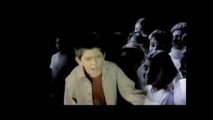Declan Galbraith - Tell me why (with lyrics)