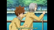 Hitman Reborn Episode 9