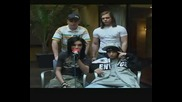 Tokio Hotel In Spain