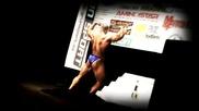 My dream bodybuilding motivation !!!