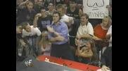 Първи епизод на Жега: Sunday Night Heat 08.02.1998 (1/2)