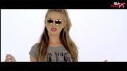 !!! Enela Feat. Selma Bajrami - Mladje Sladje + Превод ( Официално Видео )