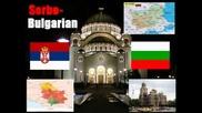 Serbia bulgaria mix
