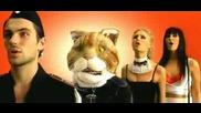 Dj Smash Pres Fast Food - Волна (dj Antoine And Yoko Mix)
