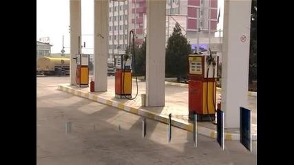 Ведомствените бензиностанции ще се свържат с НАП