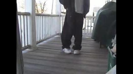 C - Walk Tutorial - V - Variation