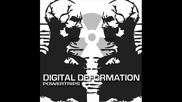 Digital Deformation - Fuck