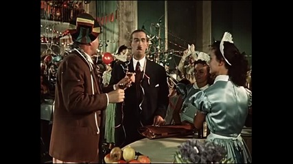 Карнавална нощ 1956, Русия - част 6