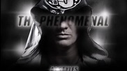 Aj Styles Theme Song - Phenomenal