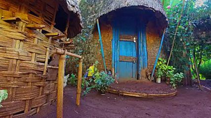 На гости на племето Дорзе (