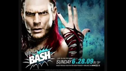 Wwe The Bash 2009 The Official Theme Song