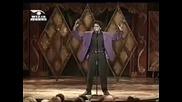Имитатор - Певец, Танцьор И Beatbox - Anthony Kavanagh