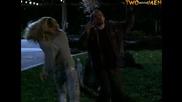 Бъфи, убийцата на вампири С04 Е18 + Субтитри Част (1/2)