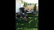 Ork.univers & Krasi Leona ft Silvestar i Valio Sax - Albansko Live 2013 Dj Avatar