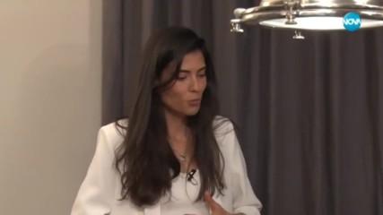 Емануела Толева посреща гости - ''Черешката на тортата'' (11.06.2019)