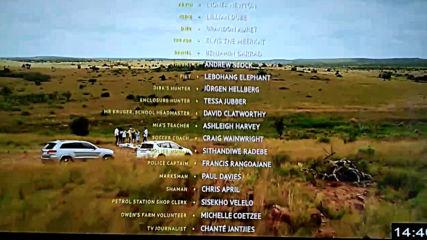 Миа и белият лъв (синхронен екип, дублаж на студио Медия Линк, 10.02.2020 г.) (запис)