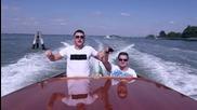 Албанско 2014 Bes Kallaku ft. Rati - Skifterat (official Video Hd)