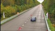 Nissan Gt-r Ams Alpha 12 — 347 km h on one mile