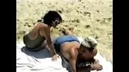 Тутурутка - Пиян на плажа