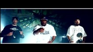 Skee.tv Presents Ice Cube Ft. Maylay & W.c. Too West Coast Music Video