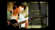 [kc1-lyrics] Heartstrings Ost - (jung Yong Hwa) -you've Fallen for Me- Simple Ro