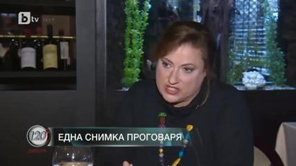 Вдовицата на Иво Карамански - Кръстниците на мафията са други