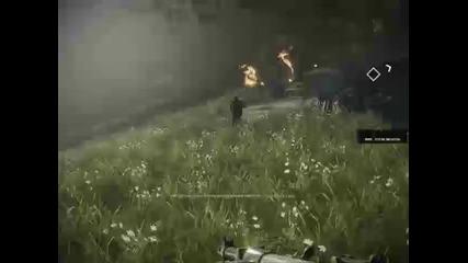 Battlefield Bad Company 2 My Gameplay